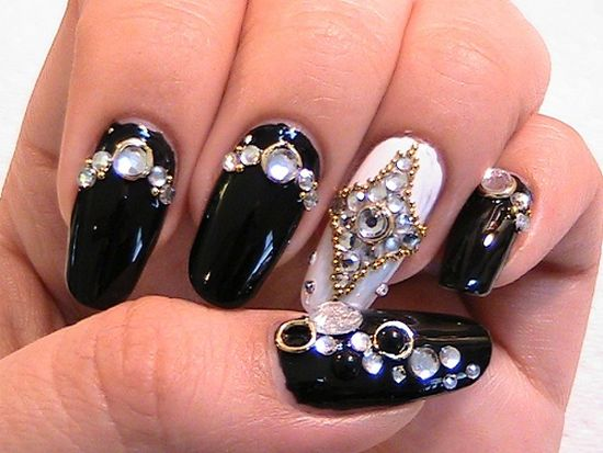NAILS ADORNMENTS HAS ARRIVED AND IT WILL GENUINELY UPDATE YOUR NAIL TREATMENT 7
