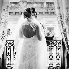Esküvői fotós Carmelo Ucchino (carmeloucchino). Készítés ideje: 09.02.2018