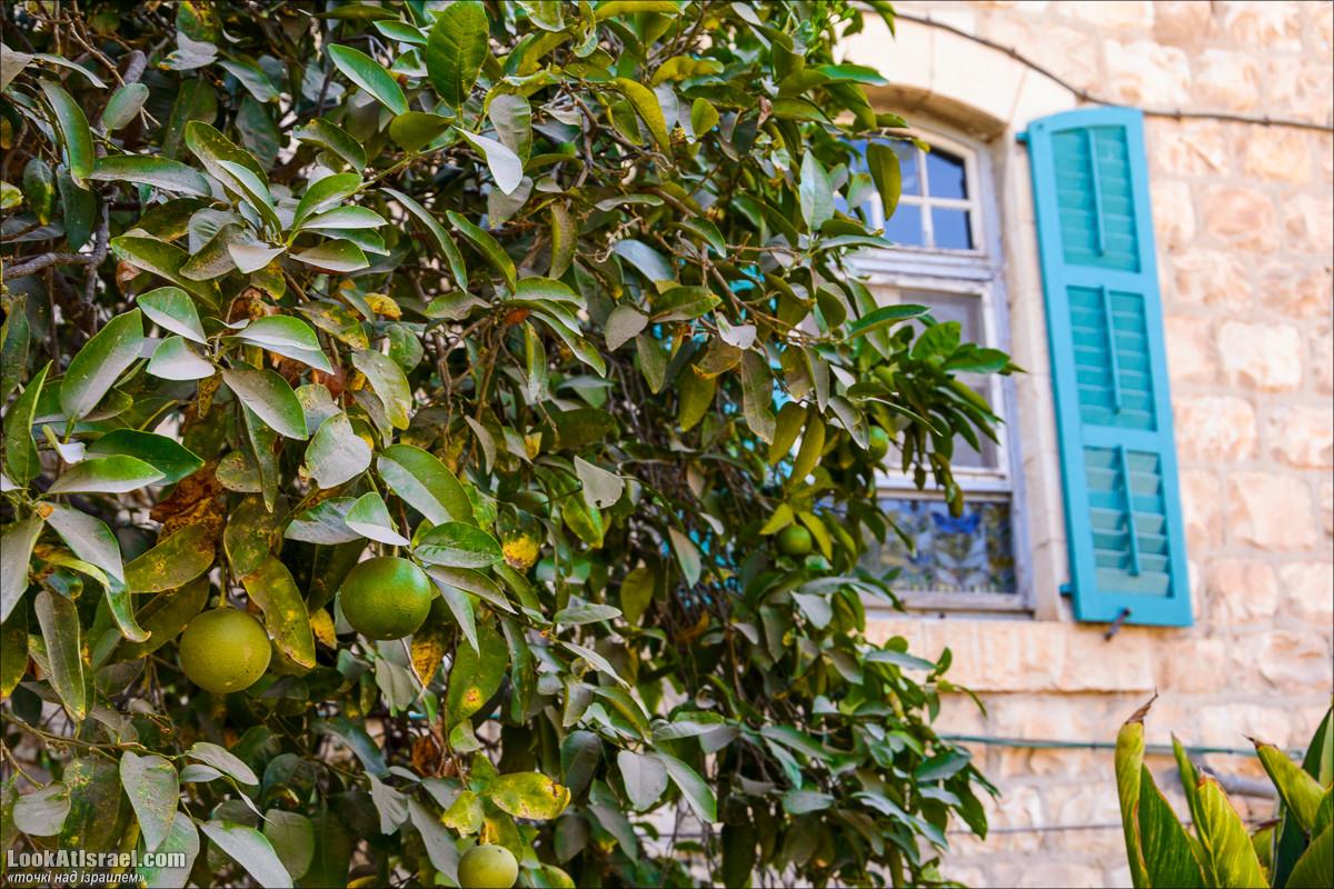 Серия рассказов о городах Израиля «Точки над i» - Бейт Лехем ха-Глилит | Points over Israel - Beit Lechem ha-Glilit | LookAtIsrael.com - Фото путешествия по Израилю