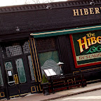 Hibernian (Raleigh): The Exterior