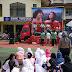 Pucuk Cool Jam Roadshow 2018 Jaring Kreativitas Seni Talenta Kreatif Muda Cirebon