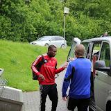 Der grosse FC Basel zu Gast auf der Walke - die Fotos