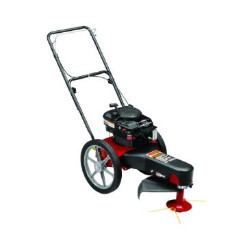 Swisher 22-Inch Trim-Max 3-In-1 Trimmer/Edger/Mower With 6 5