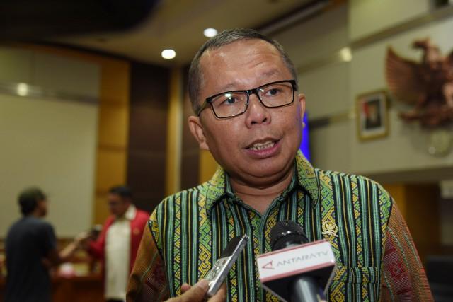 PPP: Publik Jangan Maknai Presiden Jokowi 'Tidak Setuju' Amandemen UUD 1945
