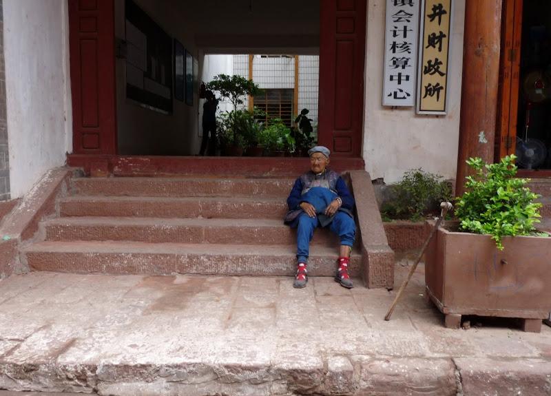 Chine . Yunnan   HEI JING  (ancienne capitale du sel) - P1260513.JPG