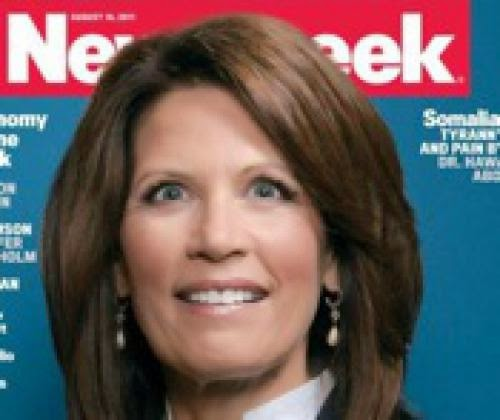 Understanding Michele Bachmann Submission Theology