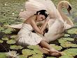 White Swan Girl