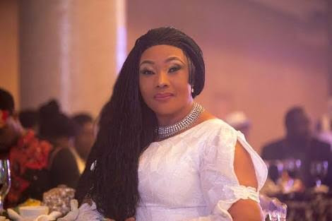 """""""Sleeping With Married Men or Women for Money Is Theft """" - Eucharia Anunobi"""