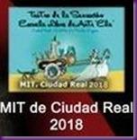 MIT DE CIUDAD REAL 018 XV MUESTRA LATINOAMERICANA 2018