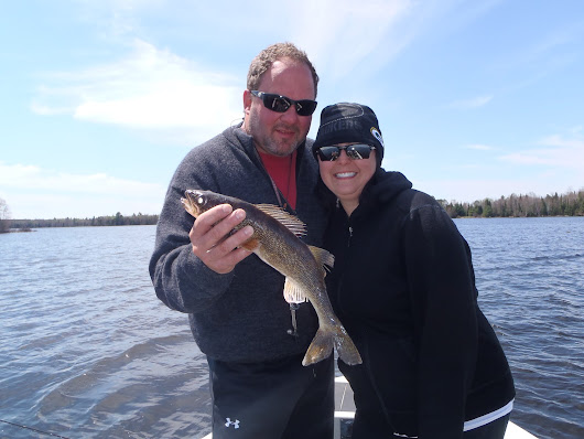 2015 - Bobber Down Guide Service - Turtle Flambeau Flowage - Mercer Wisconsin - Jeff Robl