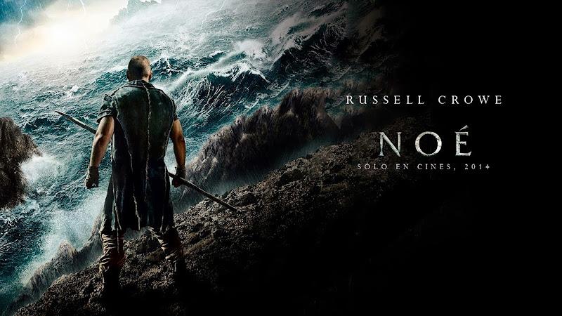 Νώε Noah Wallpaper