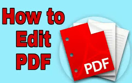 Edit pdf on android windows linux mac