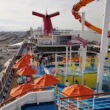 12-29-13 Western Caribbean Cruise - Day 1 - Galveston, TX - IMGP0673.JPG