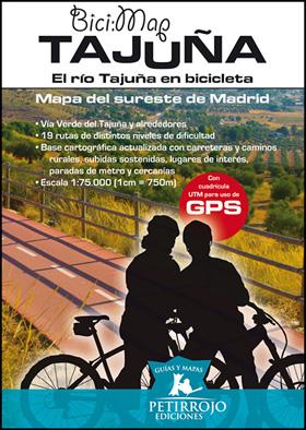 Tajuña, el río Tajuña en bicicleta