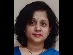 Dr. Maneesha Pednekar