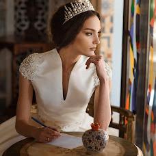 Nhiếp ảnh gia ảnh cưới Svetlana Carkova (tsarkovy). Ảnh của 26.04.2018