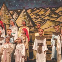 Musical Natal no Egito (1) - Trilhar