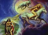 Mystical Charmer Of Nightmare