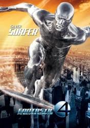 Fantastic 4: Rise of the Silver Surfer - Bộ tứ siêu đẳng 2 - Sứ giả bạc