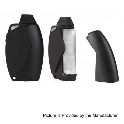 authentic-envii-fitt-650mah-built-in-battery-mod-cartridge-starter-kit-black-32ml