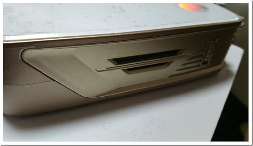 DSC 1289 thumb%25255B3%25255D - 【ガジェット】「MDI i5 3D DLP 3000ルーメン Android5.1搭載プロジェクター」レビュー!Wi-Fi対応でOSつき!!【多機能全部入りハイエンドホームシアター/中華プロジェクター】