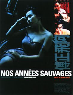 Días Salvajes - A Fei zheng chuan - Days of Being Wild (1990)