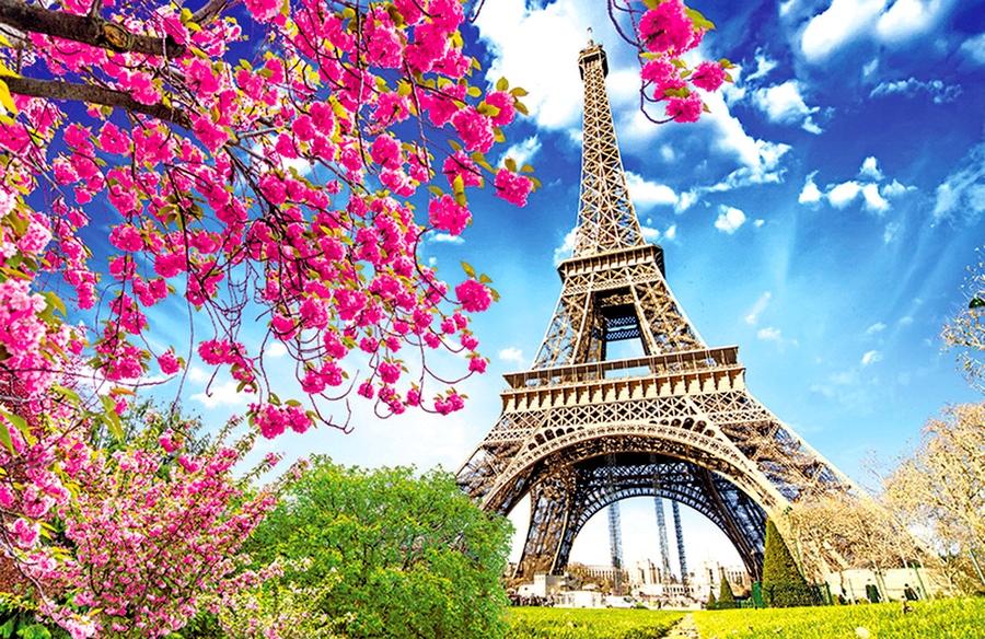 Conheça Paris, a sede das Olimpíadas de 2024, através da música!