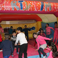 Childrens Christmas Party 2014 - 042