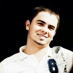 Rodrigo Moreira Amorim