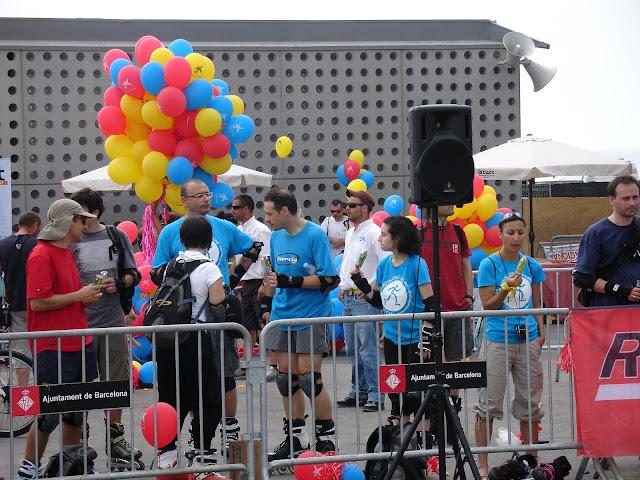 Festa de la bici i els patins 2009 - DSC05805.JPG
