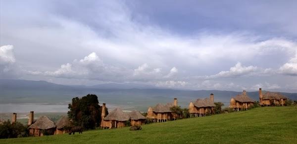 Férias na Tanzânia
