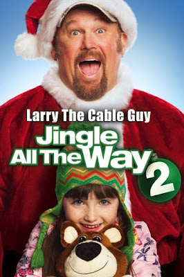 Jingle All the Way 2 (2014) BluRay 720p HD Watch Online, Download Full Movie For Free