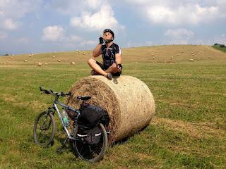 Велотуризма в Словакии