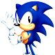 Classic Sonic the Hedgehog's profile photo