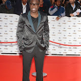 WWW.ENTSIMAGES.COM -    Kojo    arriving at   MOBO Awards 2014 at SSE Arena Wembley October 22nd 2014Annual awards show recognising the best in urban music which is supported by HTC Photo Mobis Photos/OIC 0203 174 1069