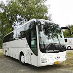M.A.N van Arriva Touring bus 471