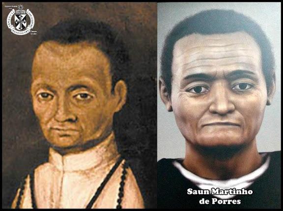 Tái tạo khuôn mặt thánh Martinô bằng công nghệ 3D