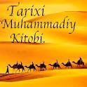 Tarixi Muhammadiy katta kitob icon