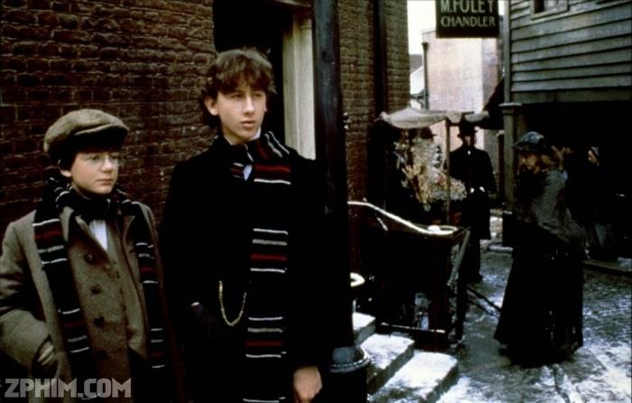 Ảnh trong phim Thời Niên Thiếu Của Sherlock Holmes - Young Sherlock Holmes 2