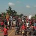 UCHAGUZI UGANDA 2021:GHASIA BADO ZINAENDELEA UGANDA