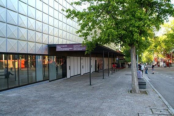 Remodelación de la sede de la Banda Sinfónica Municipal