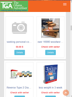 Make Selling And Buying Easier - náhled