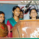 Inauguration & Adoption of Students