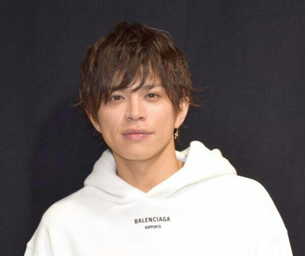 Pemeran Kamen Rider Sasword Positif CORONA