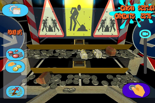 Penny Arcade Coin Dozer cash  screenshots 18