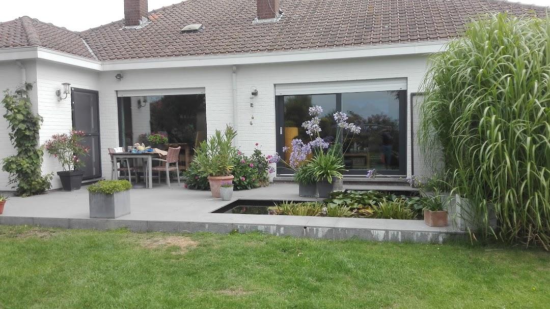 Middelkerke - Bed&Breakfast - De Papegaai