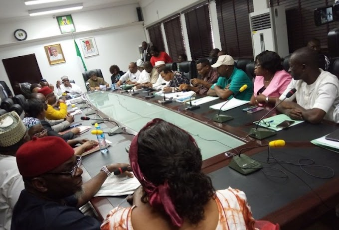 FG, ASUU meet today as Ngige confident varsities resume January