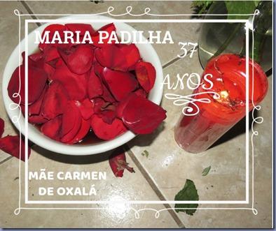mARIA pADILHA 37 ANOS 1