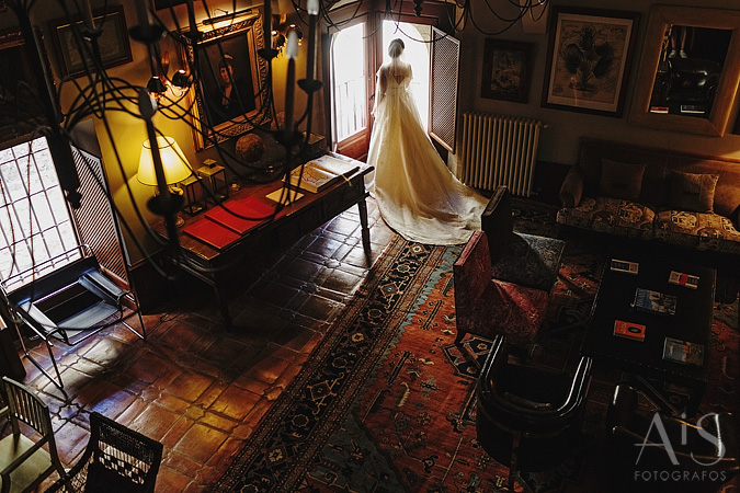 Fotógrafos de boda en Cáceres