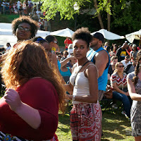 Photos from Dogwood Festival Piedmont Park 2015